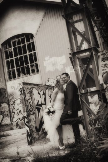 Photographe mariage - TEMPS & LUMIERE PHOTOGRAPHIE - photo 23