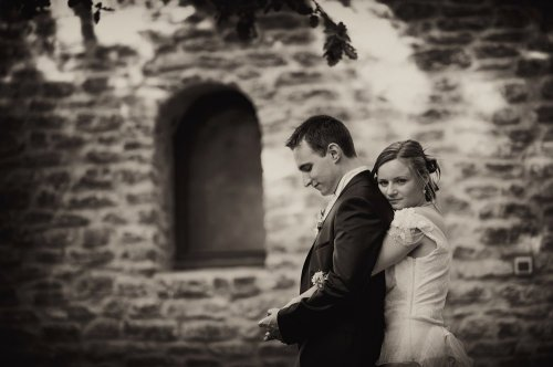 Photographe mariage - TEMPS & LUMIERE PHOTOGRAPHIE - photo 122