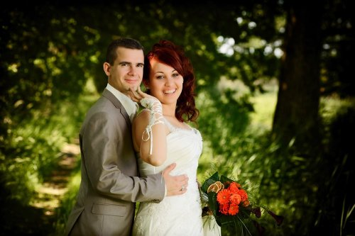 Photographe mariage - TEMPS & LUMIERE PHOTOGRAPHIE - photo 106