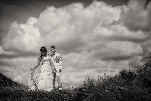 Photographe mariage - TEMPS & LUMIERE PHOTOGRAPHIE - photo 130