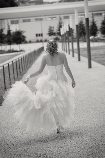 Photographe mariage - TEMPS & LUMIERE PHOTOGRAPHIE - photo 27
