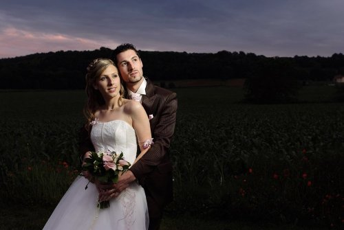 Photographe mariage - TEMPS & LUMIERE PHOTOGRAPHIE - photo 154