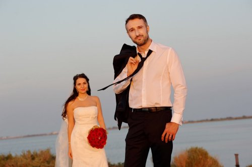 Photographe mariage - TEMPS & LUMIERE PHOTOGRAPHIE - photo 82