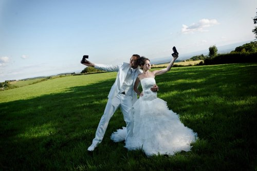 Photographe mariage - TEMPS & LUMIERE PHOTOGRAPHIE - photo 85