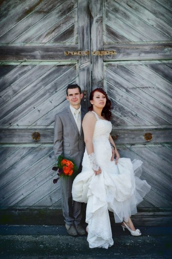 Photographe mariage - TEMPS & LUMIERE PHOTOGRAPHIE - photo 102