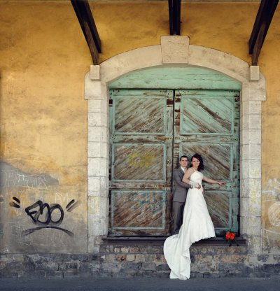 Photographe mariage - TEMPS & LUMIERE PHOTOGRAPHIE - photo 107