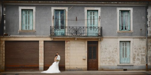 Photographe mariage - TEMPS & LUMIERE PHOTOGRAPHIE - photo 95