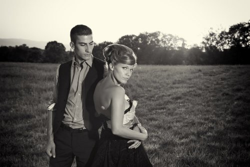 Photographe mariage - TEMPS & LUMIERE PHOTOGRAPHIE - photo 18