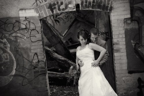 Photographe mariage - TEMPS & LUMIERE PHOTOGRAPHIE - photo 98