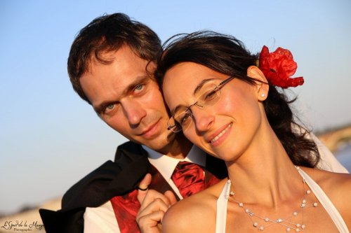 Photographe mariage - Le Gout de la Mangue - photo 25