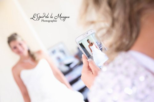 Photographe mariage - Le Gout de la Mangue - photo 20