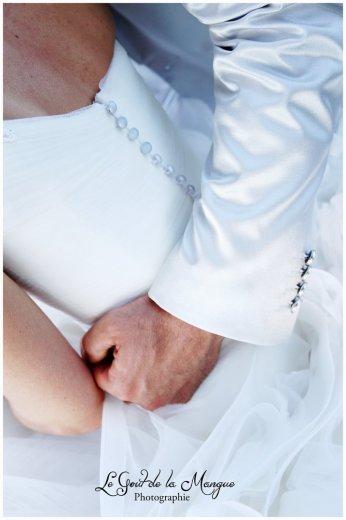 Photographe mariage - Le Gout de la Mangue - photo 31