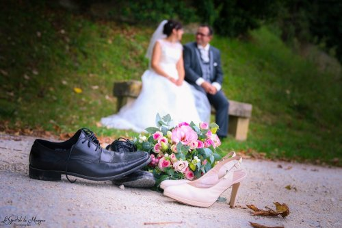 Photographe mariage - Le Gout de la Mangue - photo 29