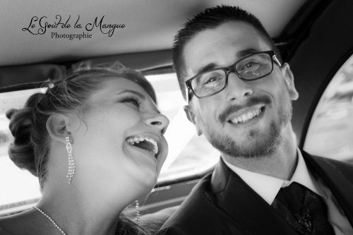 Photographe mariage - Le Gout de la Mangue - photo 21