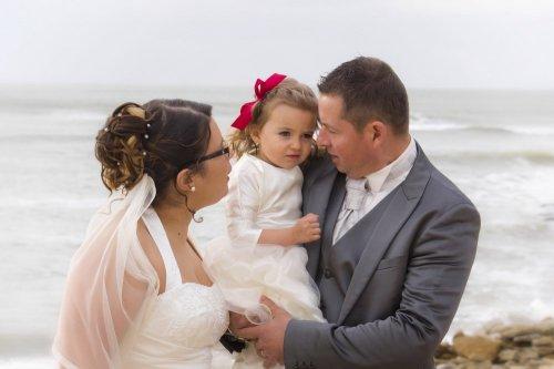 Photographe mariage - ARYTHMISS - photo 25