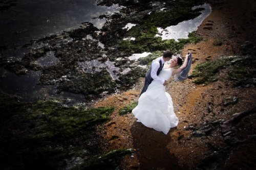 Photographe mariage - ARYTHMISS - photo 29