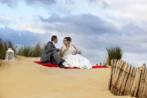 Photographe mariage - ARYTHMISS - photo 18