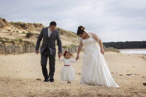 Photographe mariage - ARYTHMISS - photo 24