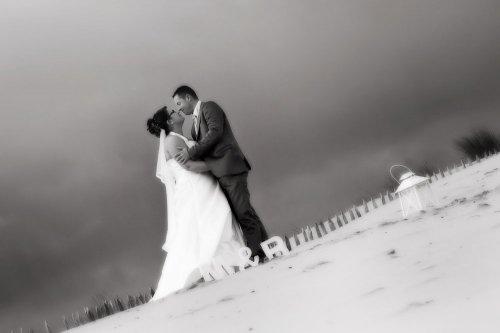 Photographe mariage - ARYTHMISS - photo 16