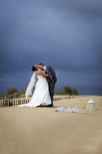 Photographe mariage - ARYTHMISS - photo 17