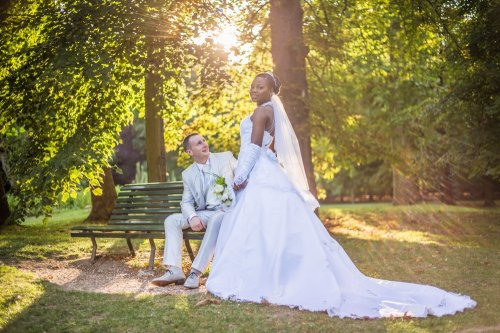 Photographe mariage - Xbdesign - photo 10