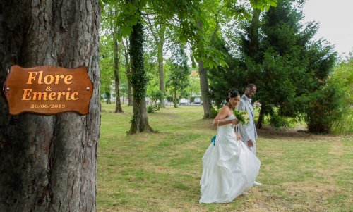 Photographe mariage - Xbdesign - photo 17
