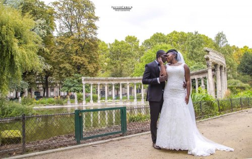 Photographe mariage - Xbdesign - photo 3