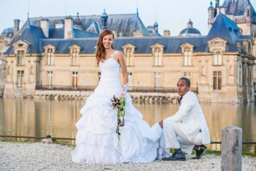 Photographe mariage - Xbdesign - photo 39