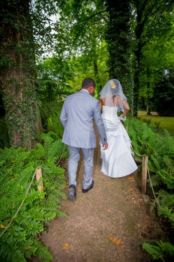 Photographe mariage - Xbdesign - photo 21