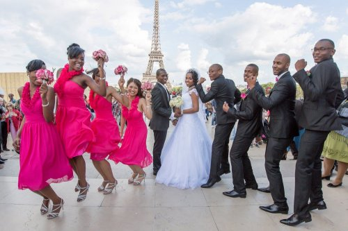 Photographe mariage - Xbdesign - photo 26