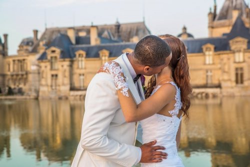 Photographe mariage - Xbdesign - photo 36