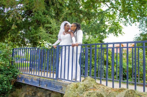 Photographe mariage - Xbdesign - photo 34