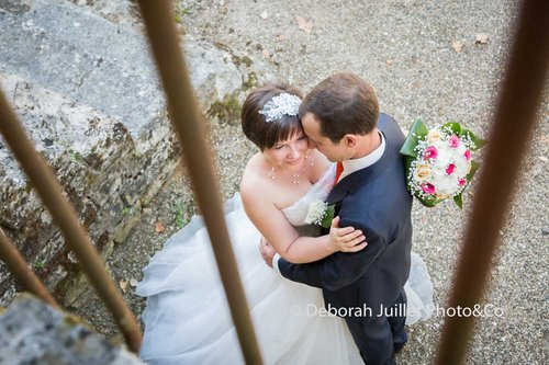 Photographe mariage - Deborah Juillet Photo&Co - photo 37
