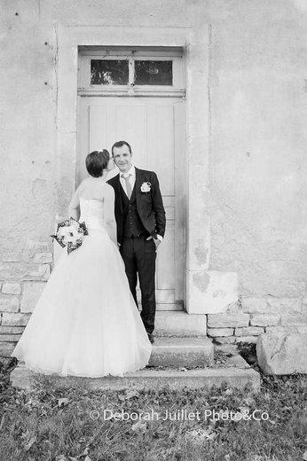 Photographe mariage - Deborah Juillet Photo&Co - photo 36