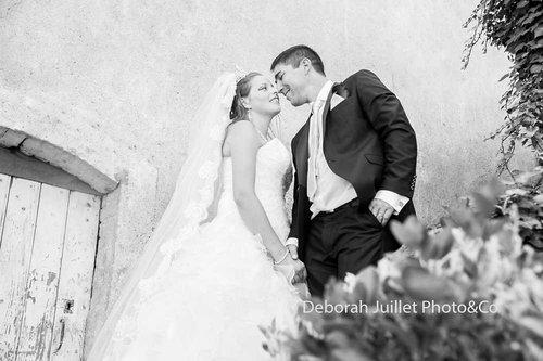 Photographe mariage - Deborah Juillet Photo&Co - photo 38