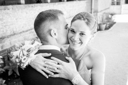Photographe mariage - Deborah Juillet Photo&Co - photo 42