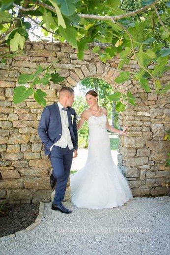 Photographe mariage - Deborah Juillet Photo&Co - photo 40