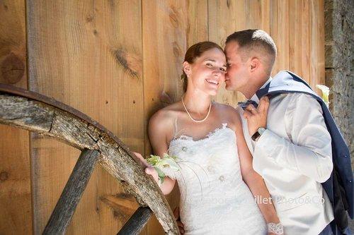 Photographe mariage - Deborah Juillet Photo&Co - photo 43
