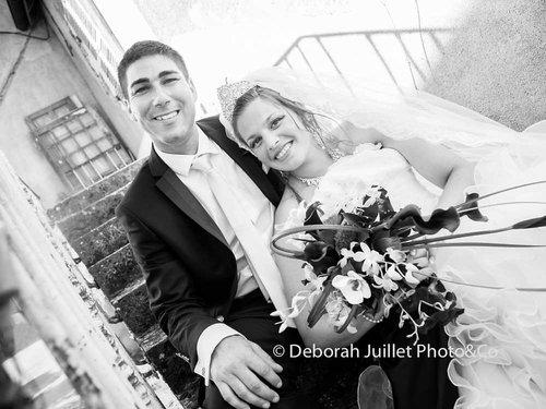 Photographe mariage - Deborah Juillet Photo&Co - photo 25