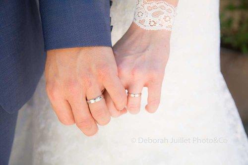 Photographe mariage - Deborah Juillet Photo&Co - photo 41
