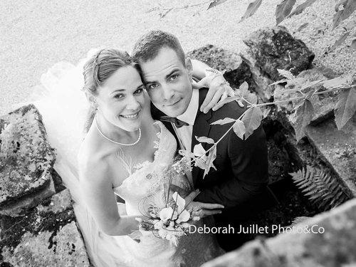 Photographe mariage - Deborah Juillet Photo&Co - photo 19