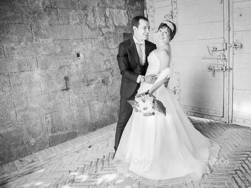 Photographe mariage - Deborah Juillet Photo&Co - photo 26