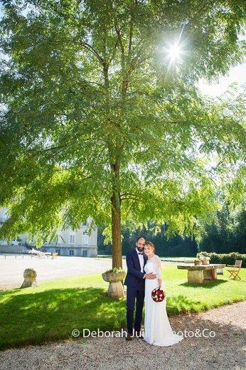 Photographe mariage - Deborah Juillet Photo&Co - photo 29