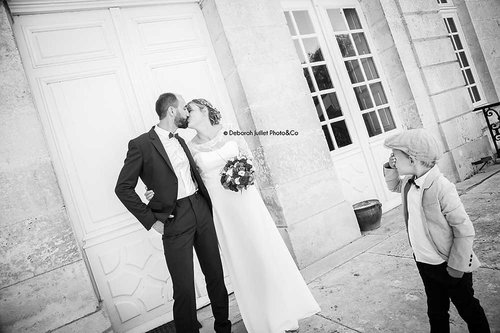 Photographe mariage - Deborah Juillet Photo&Co - photo 33
