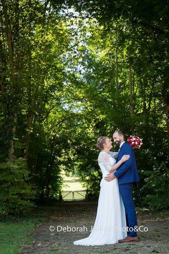 Photographe mariage - Deborah Juillet Photo&Co - photo 39