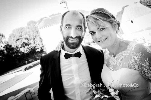 Photographe mariage - Deborah Juillet Photo&Co - photo 17