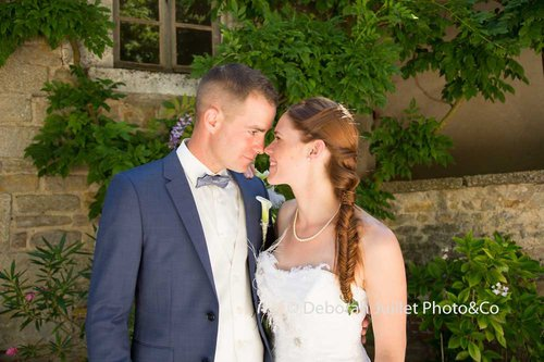 Photographe mariage - Deborah Juillet Photo&Co - photo 34