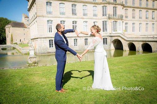Photographe mariage - Deborah Juillet Photo&Co - photo 23