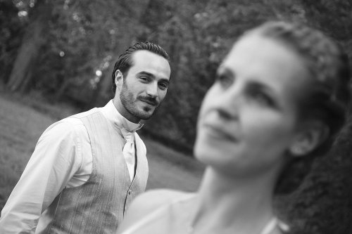 Photographe mariage - Helene Hebrard Photographe - photo 24