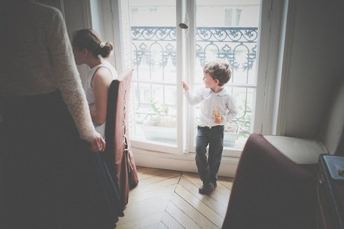 Photographe mariage - O M A H A  -  P I C T U R E S - photo 8